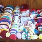 Amazing Grace Crochet Charity Drive… We have a Winner!!!