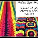 Winter CAL Collage week 4
