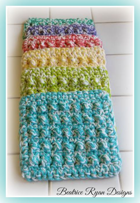 Crochet Patterns Using Cotton Yarn : Make sure to add this to your Ravelry favorites too!! Click Here?