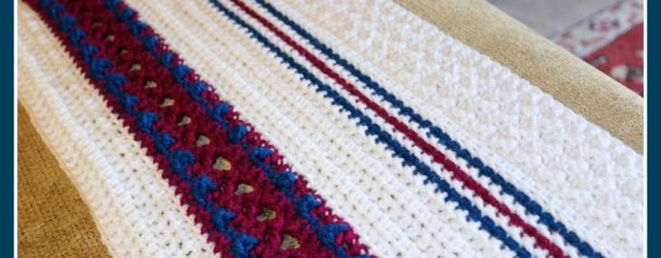Crochet With Me!! Winter 2016 Crochet A Long… Week 3!!!