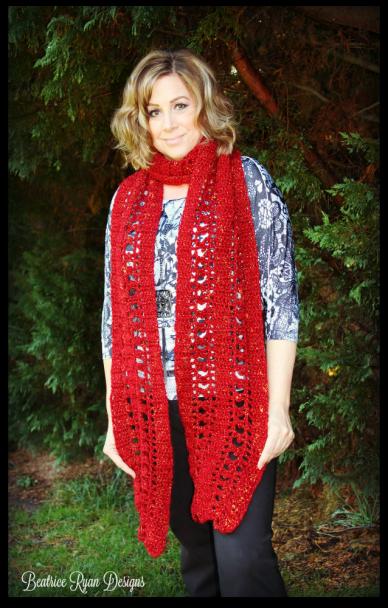 september-jewel-super-scarf-free-pattern