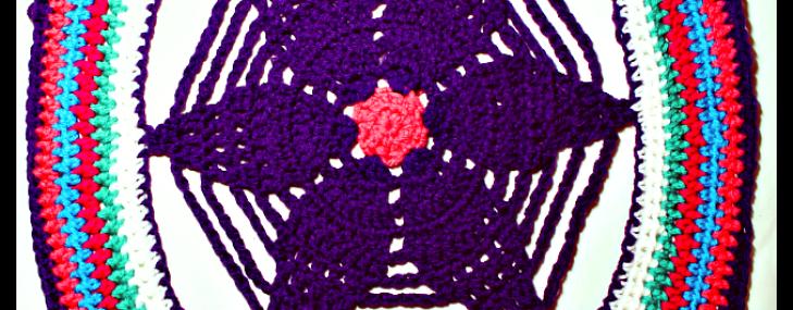 Crochet with Me!! 2017 Winter CAL… Week 1