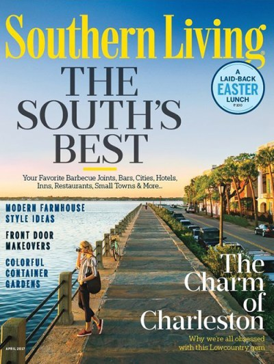 | Beaufort named The South's Best Small Town in 2017