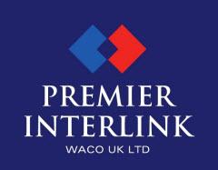 Premier Interlink reverse logo