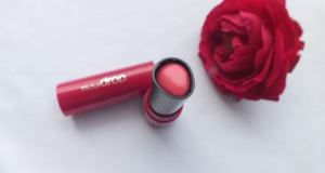 Oriflame Colour Drop Lipstick Peach Sensation Review