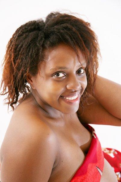 most beautiful tanzanian women