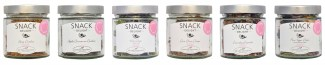 Detox Delight Line of Snack Jars_Each AED 29