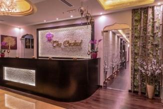 orchid palace wellness spa dubai
