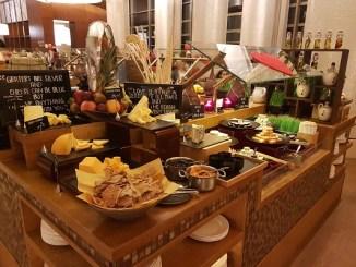 Liwan restaurant, Al Ghurair Rayhaan by Rotana, Dubai (5)