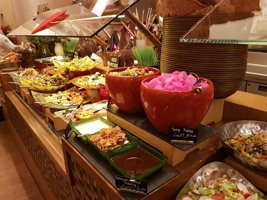 Liwan restaurant, Al Ghurair Rayhaan by Rotana, Dubai (8)
