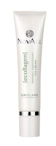 Oriflame Novage Ecollagen Wrinkle Smoothing Eye Cream
