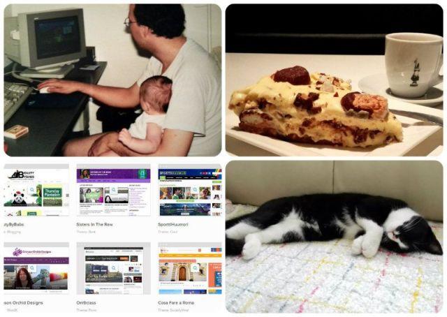 keek op de week 43 leuke blogger lieve baby en bokkenpootjes taart