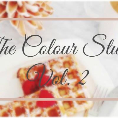 The Colour Study, Vol. 2