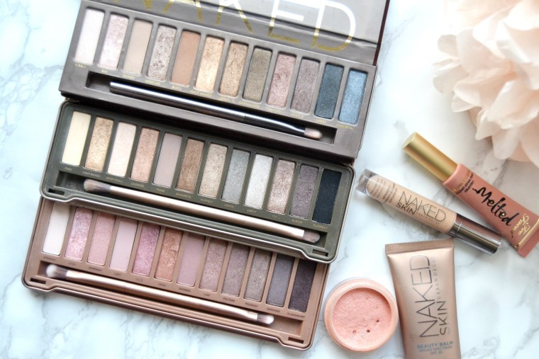 quale naked palette comprare?