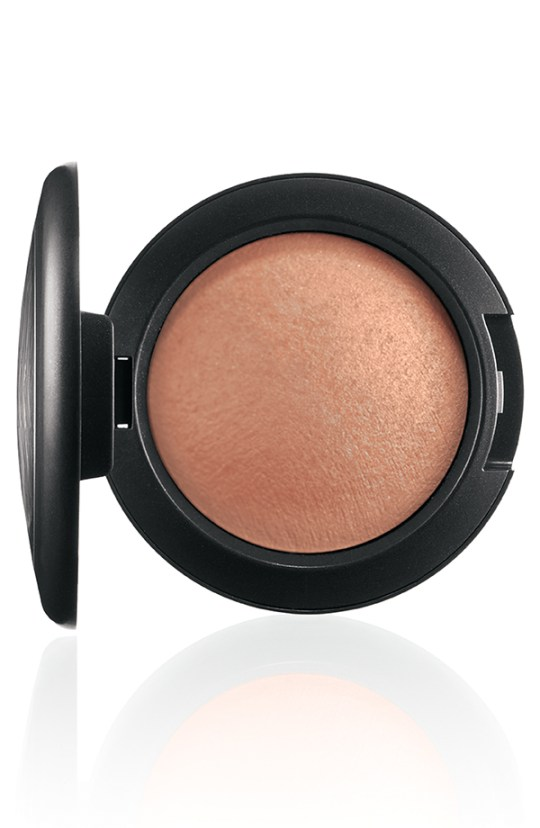 ApräsChic MineralizeBlush AlpineBronze 72 Introducing MAC Après Chic Collection