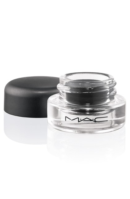 StylishBrow Fluidline Blacktrack 72 Introducing MAC Stylish Brow Collection