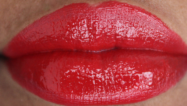 mac Eden Rouge plus ready to roam lip swatch MAC Style Seeker Swatches