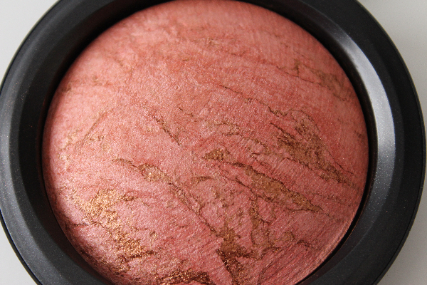 mac stereo rose MAC Apres Chic Swatches
