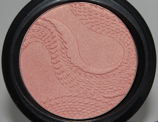mac shell pearl flash MAC Year Of The Snake Haul