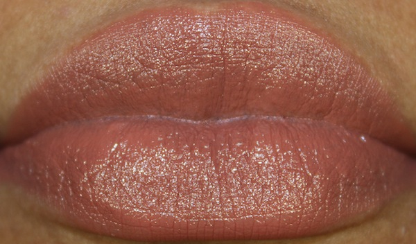 milani 29 teddy bear lip swatch New Milani Color Statement Natural and Brown Lipsticks