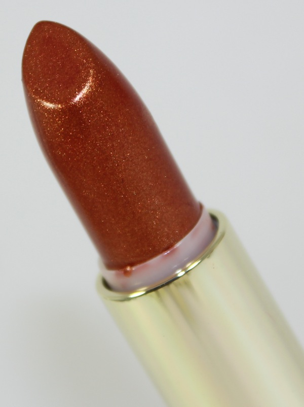 milani 31 bronze beauty lipstick New Milani Color Statement Natural and Brown Lipsticks