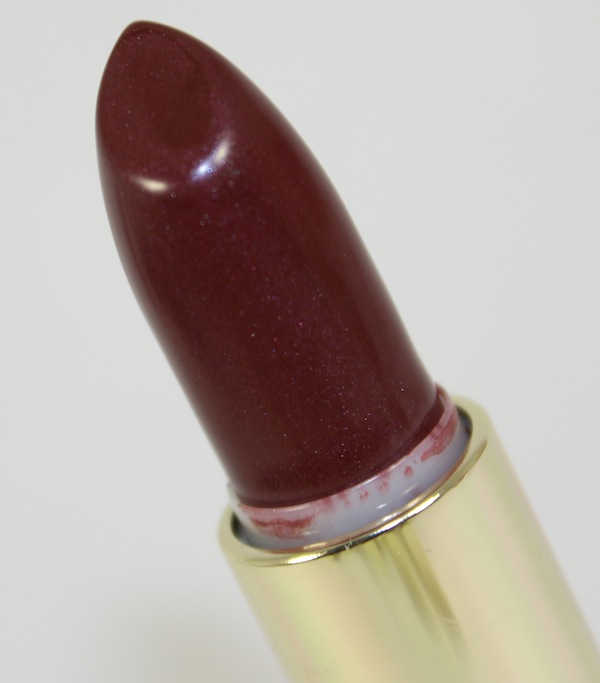 milani 37 chocolate berries lipstick New Milani Color Statement Natural and Brown Lipsticks