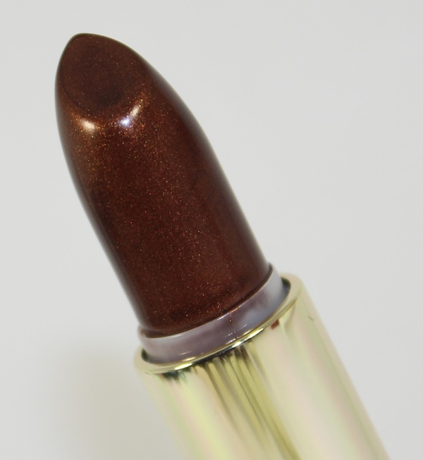milani 38 double espresso lipstick New Milani Color Statement Natural and Brown Lipsticks