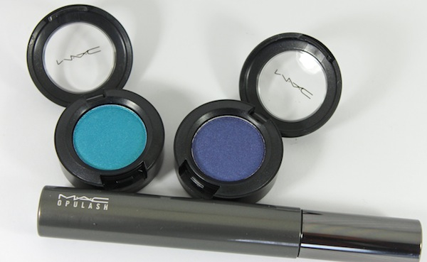 mac art of the eye haul MAC Art of the Eye Haul & Swatches