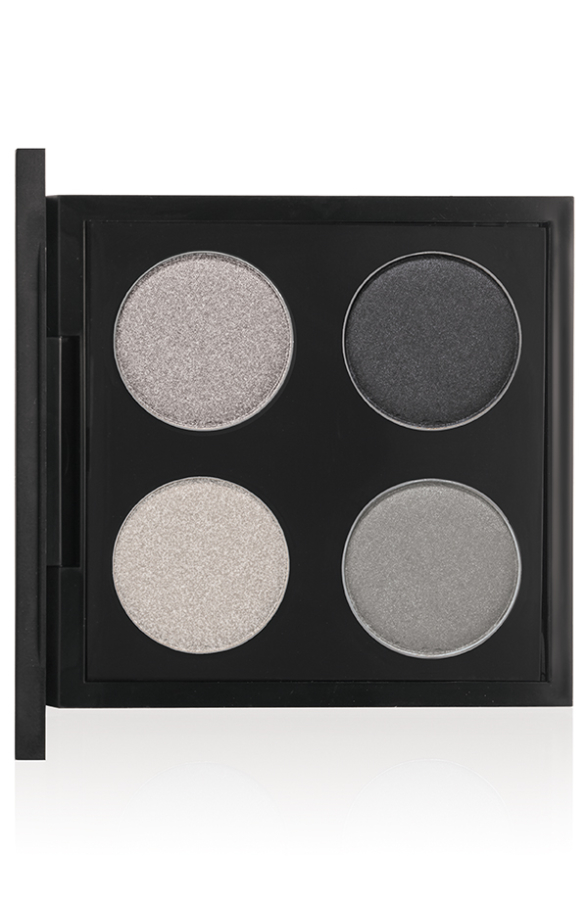 AllAboutOrange EyeShadowX4 RainySeason 72 Introducing MAC All About Orange Collection