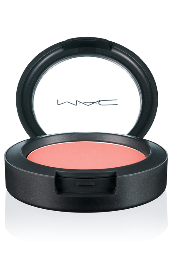 AllAboutOrange PowderBlush HoneyJasmine 72 Introducing MAC All About Orange Collection