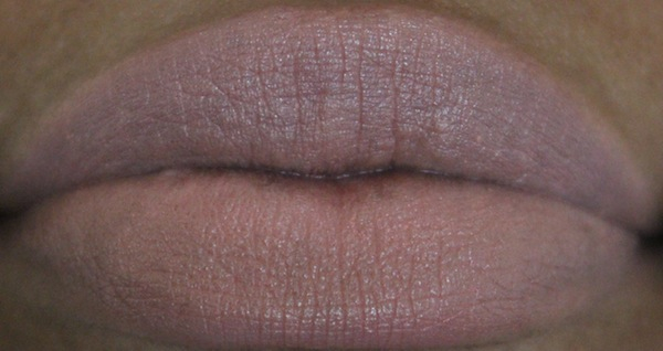 MAC sweet and sour lip swatch MAC All About Orange Swatches