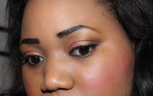 Pink Pepper Passion eyes 2 FOTD: Pink Pepper Passion