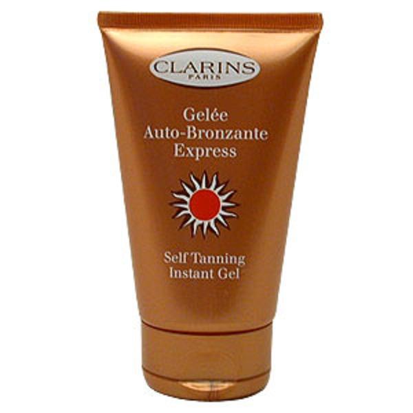CLARINS Self Tanning Instant Gel