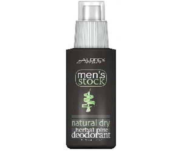 Natural Dry Herbal Pine Deodorant