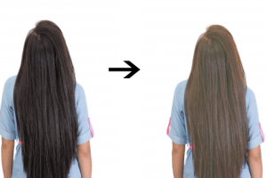 5 effective ways to lighten dark hair naturally