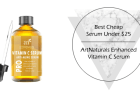 ArtNaturals Enhanced Vitamin C Serum