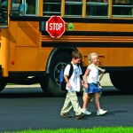 Back to School – Safety on the Streets