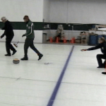 Oregon's first all-curling facility open for business
