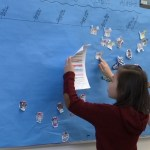 "2nd Graders Participate in ""Kiditarod 2016"""