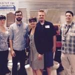 (Dis)abilities + Work + Beaverton = No Problem! Beaverton Community Transition Program