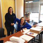 (Dis)abilities + Work + Beaverton = No Problem! Meet Renee McCue, Employed