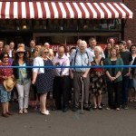 FOX Channel 12 News Highlight: Renovation Complete at 91 Year Old Beaverton Bakery