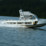 Straight Talk from the Deputy's Desk: Marine Patrol Unit and Other Sheriff News