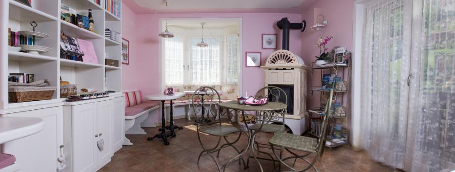 Casa Dolce Casa - Sala colazioni