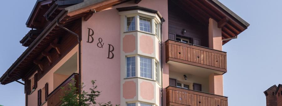 Casa Dolce Casa - facciata
