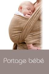 Portage bébé- Ateliers Bébé bien-naitre bien-être var 83 massages, soins professionnels