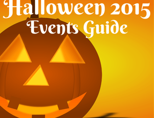 Halloween 2015 Pittsburgh