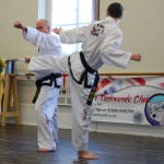 beccles-taekwondo-demo51