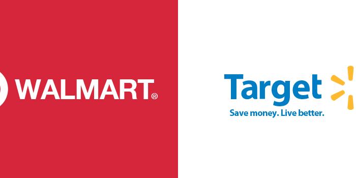 Target Vs Walmart