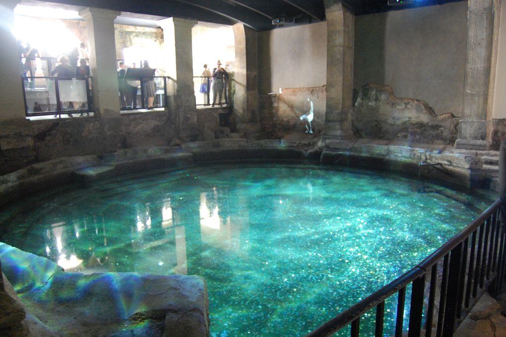 Roman Bath Hotel York